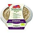 Hummus de berenjena Tarrina 200 g Vegalia Campofrío