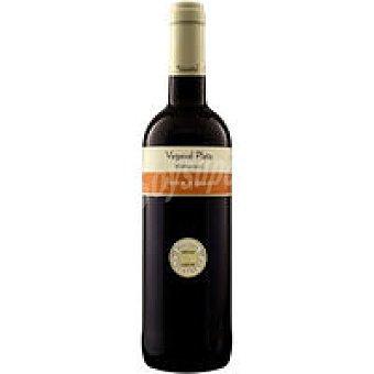 Vegaval Plata Vino Tinto Joven Botella 75 cl