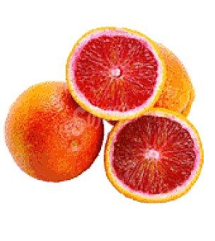 Naranja sanguinelli Malla de 1 kg