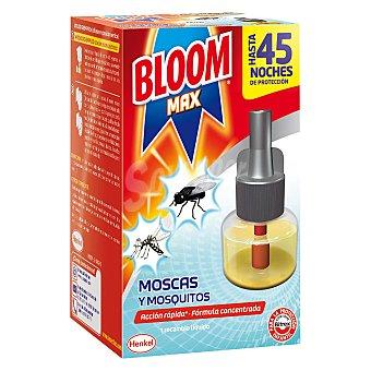 Bloom Recambio insecticida eléctrico moscas y mosquitos 1 recambio.