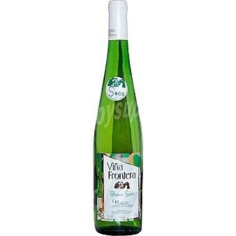 Viña Frontera Vino blanco El Hierro Botella 75 cl