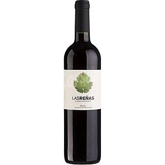 Las Reñas Vino tinto monastrel ecologico D.O. Bullas botella 75 cl Botella 75 cl
