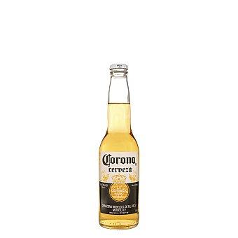 Corona Cerveza Botella de 33,5 centilitros
