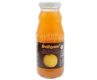 Delizum Zumo de pomelo ecológico 200 ml