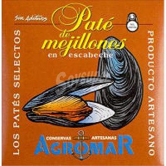 Agromar Patçe de mejillones Lata 100 g