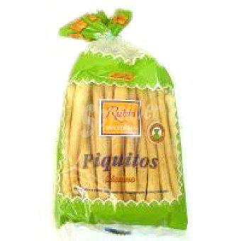 Rubio Piquitos de sésamo Bolsa 150 g