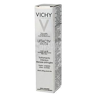 Vichy Contorno de ojos Liftactiv para piel sensible Envase 15 ml
