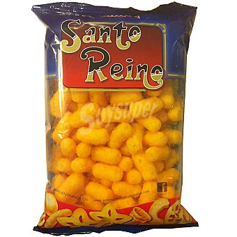 Santo Reino Gusanitos al queso 120 g