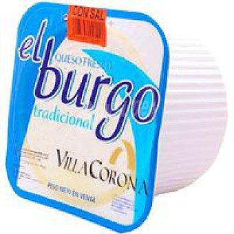 VILLACORONA Queso fresco con sal 250 g