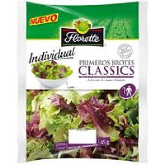 Florette Ensalada individual de Brotes Classic Bolsa 45 g