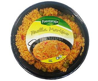 Fuentetaja Paella de marisco 350 gr