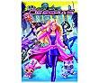 Barbie: Equipo de espías, 2016, película en Dvd. Género: Animación, infantil, familiar. Edad: Preescolar.  Paramount