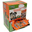 Toy Mix snacks para perros de raza mini envase 60 g Envase 60 g TASTY