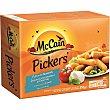 Pickers' palitos de mozzarella Estuche 210 g Mc Cain