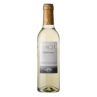Bach Vino D.O. Cataluña blanco semidulce 37,5 cl