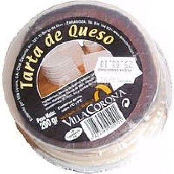 VILLACORONA Tarta de queso Tarrina 200 g