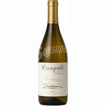 Campillo Vino Blanco D.O.C. Rioja Ferm. Barrica  75 cl
