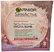 Mascarilla facial tela hidratante calmante Hydra Bomb (pieles secas y sensibles) 1 unidad Garnier
