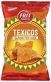 Frit Ravich Nachos tex mex 130 g