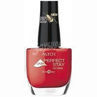 Astor Laca de uñas Perfect Stay Gel Shine 312 Pack 1 unid