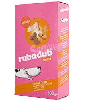 Affinity Galletas bones para perros Rubadub Paquete de 500 g