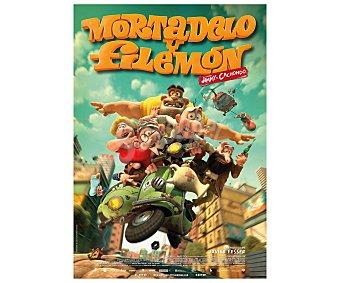 Warner Mortadelo y Filemón 1 unidad