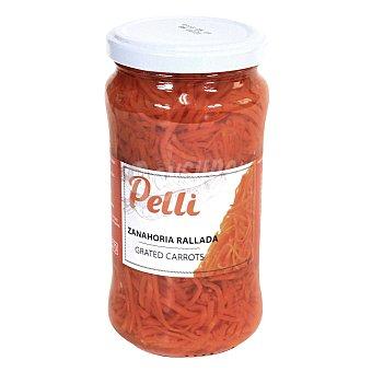 Pelli Zanahoria rallada 180 G 180 g