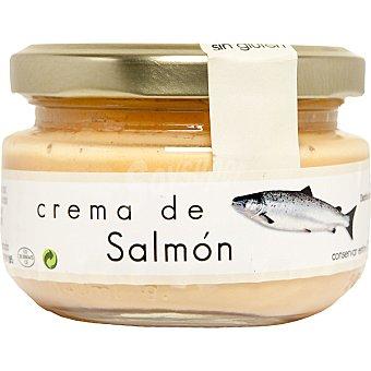 Pescaviar Chovas Crema de queso con salmón Tarro 100 g