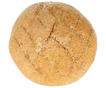 Hogaza elaborada con harina integral al (70%) 400 g