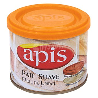 Apis Paté sabor suave 200 g