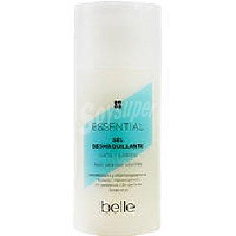 Belle Desmaquillador de ojos en gel Bote 125 ml