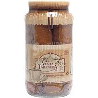 Venta Tabane Chorizo en aceite de girasol Tarro 490 g
