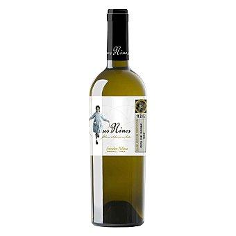 Ses Nines Vino blanc seleccio bota 75 cl