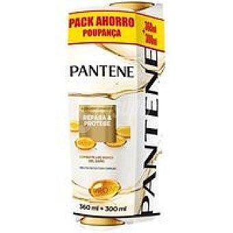 Pantene Pro-v Champú repara-protege Bote 360 ml + Acondicionador