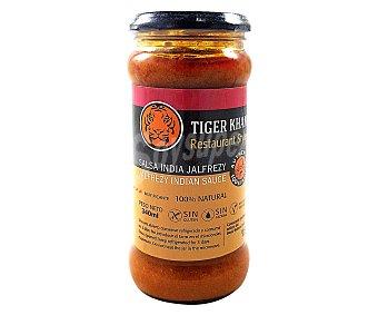 Tiger Khan Salsa India Jalfrezy 240 ml