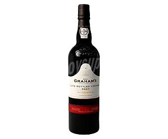 Graham's Vino tinto de Oporto Botella de 70 cl