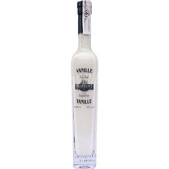 Rubens Crema de licor de vainilla botella 35 cl botella 35 cl