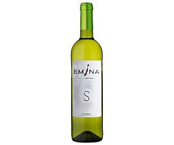 Emina Vino blanco con denominación de origen Rueda Botella de 75 cl