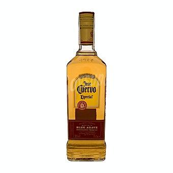 José Cuervo Tequila reposado elaborado en Jalisco (mexico), con Agave azul especial Botella de 70 cl