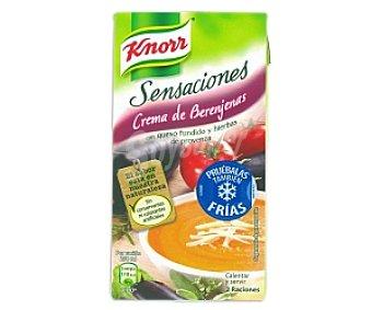 KN0RR Sensaciones Crema Berenjenas 500ml