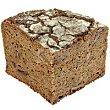 Pan de maíz con nueces-pasas Pieza al peso aprox. Pereira
