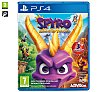 Juego Spyro: Reignited trilogy para PS4, género: aventura, pegi 7  Activision