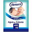 Agua de colonia Frasco 400 ml Nenuco