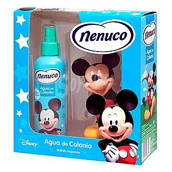 Nenuco Estuche colonia Mickey 175 ml