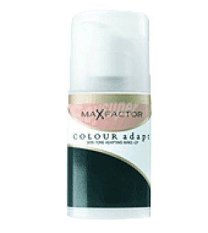 Max Factor Base Liquida Colour Adapt 080 Bronze 1 ud