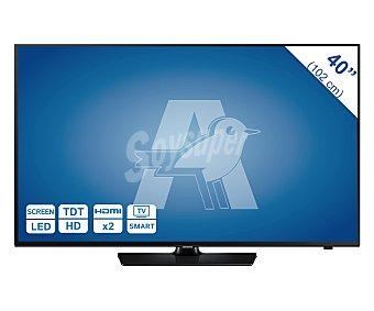 """Samsung Televisión 40"""" LED 40H4203 1 unidad"""