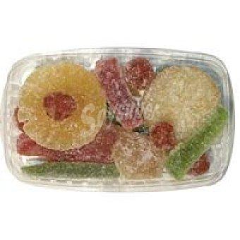 Capo Fruta confitada Tarrina 240 g