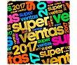 Superventas 2017, doble Cd. Género: recopilatorios. Lanzamiento: Febrero de 2017 2017 RECOPILATORIOS