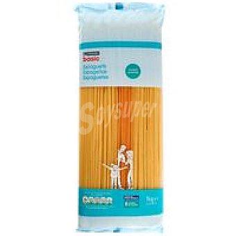 Eroski Spaguetti Paquete 1 kg