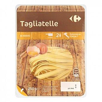 Carrefour Tagliatelle al huevo 250 G 250 g